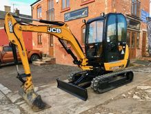 Used 2014 JCB 8026CT