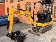 Choice of 2013 JCB 8014CTS's