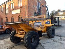 2007 Thwaites 6 ton