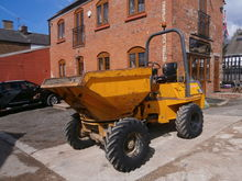 Used 2005 Terex PS30