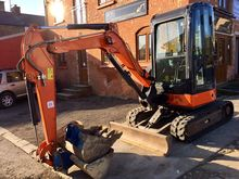 Used 2013 Hitachi ZX