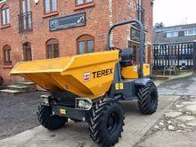 Used 2015 Terex TA3s