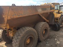 1995 Volvo A25C