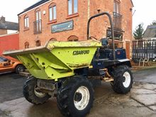 Used 2005 Barford SX