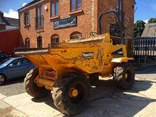 2004 Thwaites 6 ton dumper