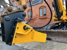 MSB 250 Hydraulic Breaker
