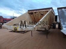 Used Belly Dump Trailers For Sale Cps Equipment Amp More