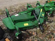Used FARM KING Y750R