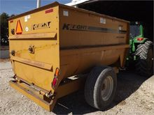 Used KNIGHT 3025 in