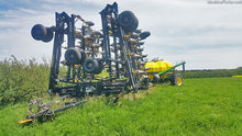 2010 Seedmaster 7012/1900