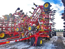 Used 2005 Bourgault