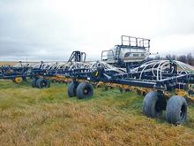 2012 Seedmaster 6612TXB/6550ST