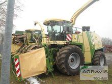 2011 Krone BIG X 700