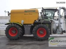 2013 CLAAS XERION 3800 SADDLE T