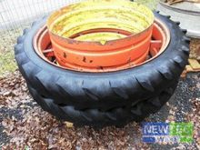Used 2001 Michelin 9