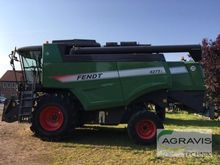 Used 2011 Fendt 6275