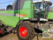 Used 2014 Fendt 6275