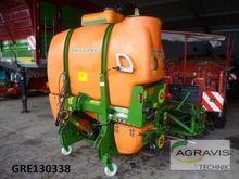 Used 2005 Amazone UF