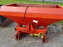 Used Rauch 1000 LTR.