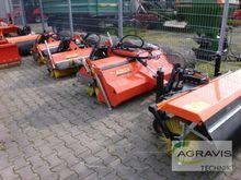2014 Adler Arbeitsmaschinen K 5