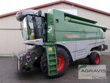 Used 2009 Fendt 8400