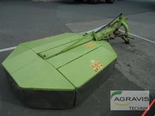 Used CLAAS CORTO 185