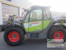 Used 2013 CLAAS SCOR