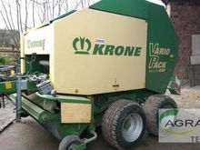 Used 2006 Krone VARI