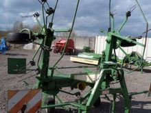 Used Stoll Z 585 HYD