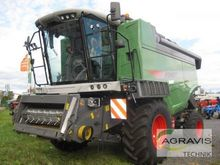 Used 2012 Fendt 6275