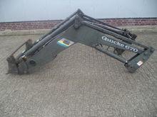 Used 1996 Baas Q 670