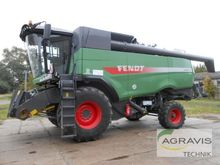 Used 2014 Fendt 9490