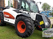 Used 2011 Bobcat TL4