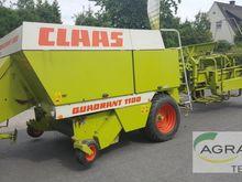 Used 1996 CLAAS QUAD