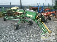 Used Stoll R 1400 S