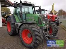 Used 2006 Fendt 714