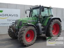 Used 1999 Fendt FAVO
