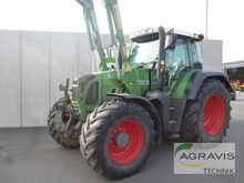 Used 2009 Fendt 714