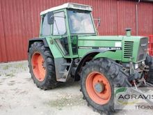 Used 1986 Fendt FARM