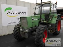 Used 1976 Fendt FAVO