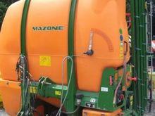 Used 2007 Amazone UF