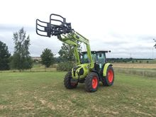 Used 2016 Claas FL 8