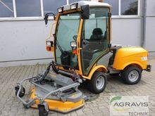 Used Stiga TITAN 740