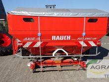Used 2015 Rauch AXIS