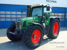 Used 2000 Fendt FAVO