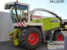 2007 CLAAS JAGUAR 870 SPEEDSTAR