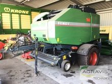 Used 2009 Fendt 2900