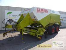 Used 2000 CLAAS QUAD