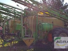 Used 1991 Dammann AN