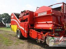 2013 Grimme SE 150-60 UBR
